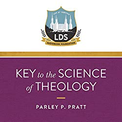 Key to the Science of Theology (Annotated)
