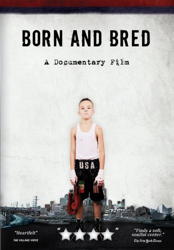 Born Boxers - Born and Bred