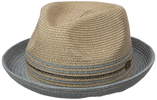 Bailey of Hollywood Men's Hooper Fedora
