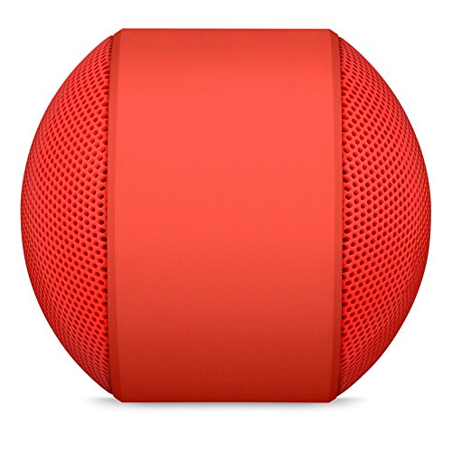 BEATS P.l.L.L.((+)) Wireless Bluetooth Portable Speaker with 1.5m Lightning to USB-A charging cable and 12.5W Power Adapter (Red) by beats_by_dre (Image #3)