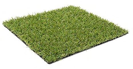 Ibiza Prato sintetico verde, 20 mm, 1.350 g/m², tappeto erboso con ...