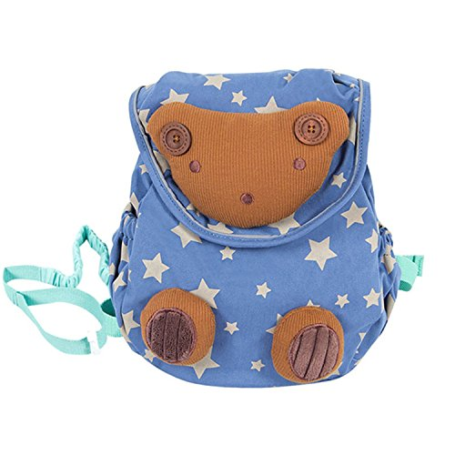 Hessie Toddler Backpack Stuffed Unisex
