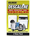 Kilrock Descaler for Washing Machines...