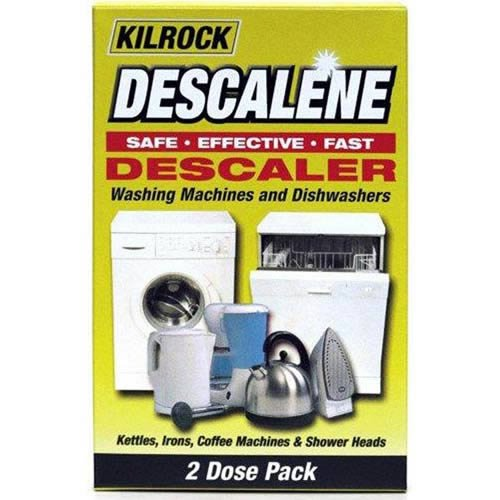 Caraselle Kilrock Descaler for Washing Machines & Dishwashers from