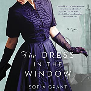 The Dress in the Window Audiobook