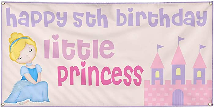 Custom Door Decals Vinyl Stickers Multiple Sizes Happy Age Birthday Girl Purple Lifestyle Happy Birthday Signs Outdoor Luggage /& Bumper Stickers for Cars Purple 34X22Inches Set of 5