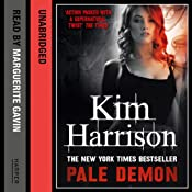 Pale Demon | Kim Harrison