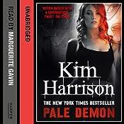 Pale Demon | Kim Harrison