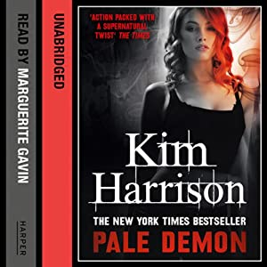 Pale Demon Hörbuch