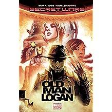 OLD MAN LOGAN : SECRET WARS