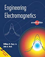 Engineering Electromagnetics with CD (McGraw-Hill Series in Electrical Engineering)