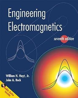 Engineering Electromagnetics Hayt Pdf