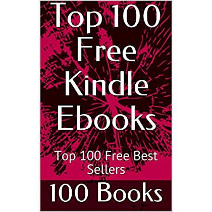 Top 100 Free Kindle Ebooks: Top 100 Fr