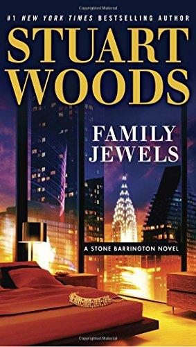 New Jewel - Family Jewels (A Stone Barrington Novel)