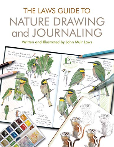 Laws Guide to Nature Drawing and Journaling |Recommended Books