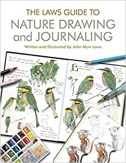 Guide to Nature Drawing and Journaling