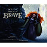 Art of Brave (Disney: Pixar)