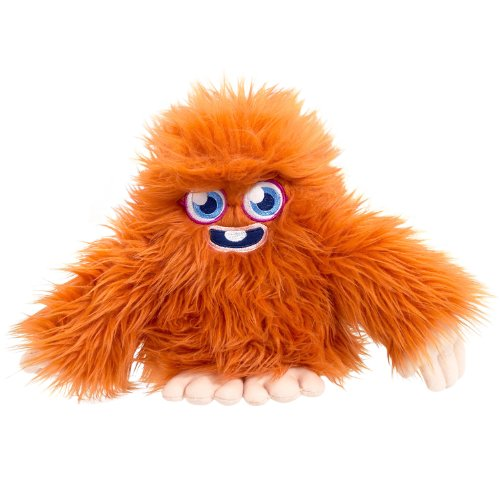 Moshi Monsters - Small Plush - Furi