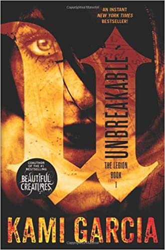 Image result for unbreakable book
