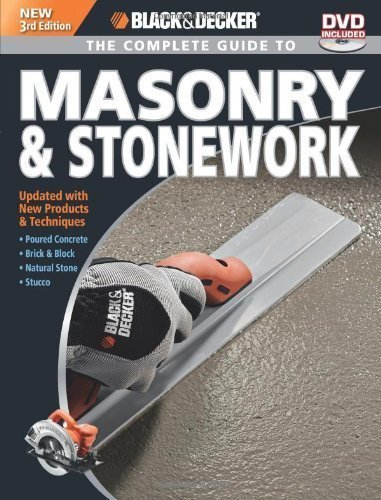 black-decker-the-complete-guide-to-masonry-stonework-with-dvd-poured-concrete-brick-block-natural-stone-stucco-by-editors-of-creative-publishing-april-1-2010