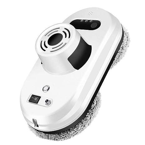 Limpieza De Ventanas Robot, Automático Magnético Robótica Ventana Limpiador Robot Vidrio Aspirador Con Cuerda De