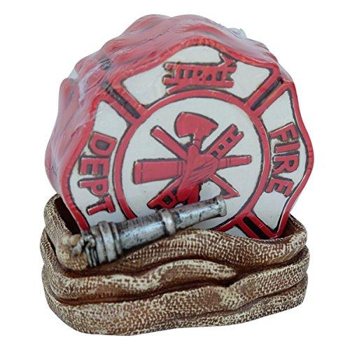 LL Home FIRE DEPT Coasters Home Decor