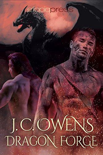 Dragon Forge J C Owens ebook