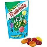 Fruits Tella Gommes De Fruits Sans Sucre 90G