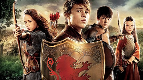 Chronicles of Narnia Movie Poster