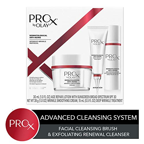 ProX by Olay Advanced Facial Cleansing System with Facial Brush
