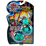: Bakugan Starter Pack Green