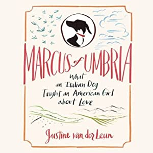 Marcus of Umbria Audiobook