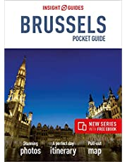 Insight Guides Pocket Brussels (Travel Guide with Free eBook)