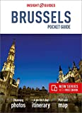 Insight Guides Pocket Brussels (Travel Guide with Free eBook) (Insight Pocket Guides)
