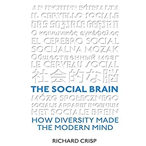 The Social Brain Audiobook