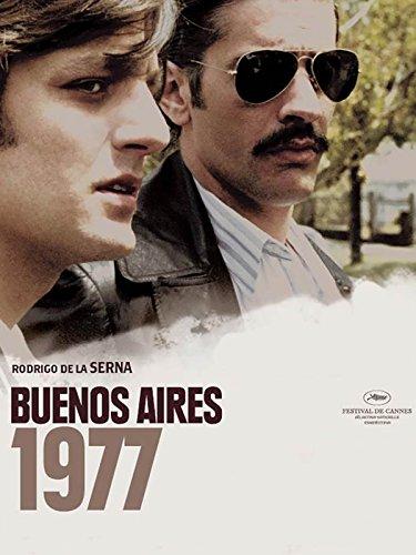 Buenos Aires 1977 Film
