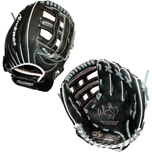 Akadema AJT99 Rookie Series Glove (Left Hand Throw, 11-Inch) by Akadema