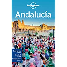 Lonely Planet Andalucia 8th Ed.: 8th Edition