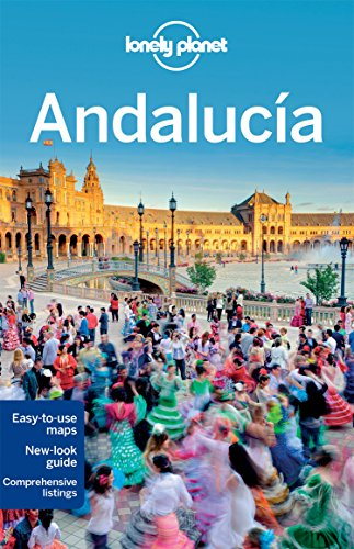 Seville Cathedral (Lonely Planet Andalucia (Travel Guide))
