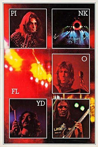 "Pink Floyd  Photo Print 13x19/"""