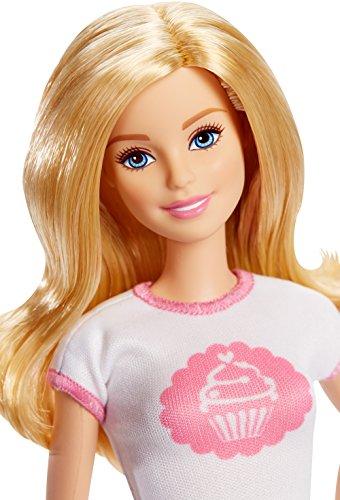 Buy barbie bakery chef