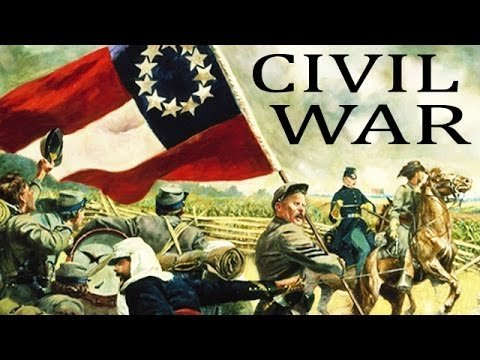 A House Divided? The Civil War - Its Causes and Effects