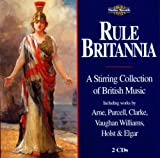 Rule Britannia: Collection of British Music / Various