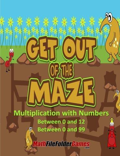 Number Mazes - 9