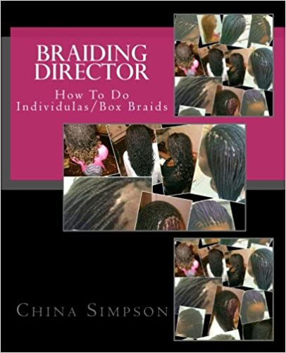 Hair Braiding articles