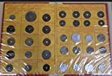 Old-Time-Coins Collection from 1802 -1976 Kingdoms Annam - Indochine - Vietnam: