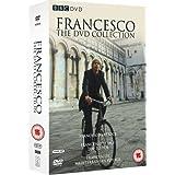 The Francesco Collection Box Set [DVD]by Francesco Da Mosto