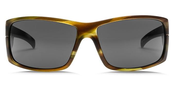 Electric Mudslinger Sunglasses Matte Olive Tortoise Frame ...
