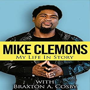 Mike Clemons Audiobook