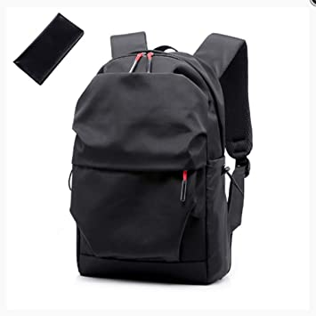 zgyzpl Mochila para computadoraNew Men Backpack For 15.0 Inches ...